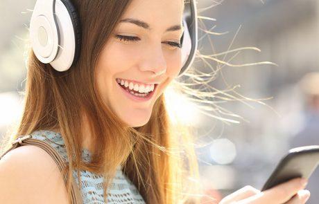 כל האפליקציות לאוהבי המוזיקה – ובחינם!