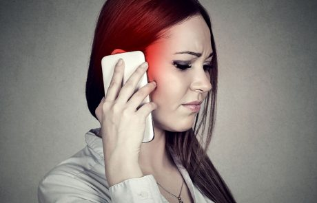 כיצד תימנעו מקרינת הנייד: המדריך השלם